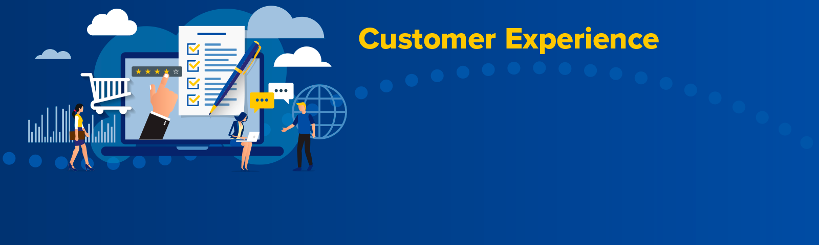 Customer Experience – Fabory presents