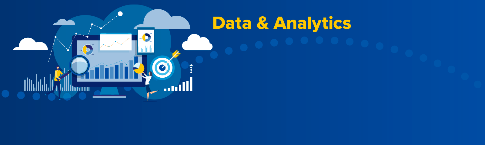 Data & Analytics - SAVE THE DATE – AGENDA is coming