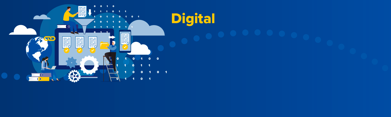 Digital Transformation - SAVE THE DATE – AGENDA is coming