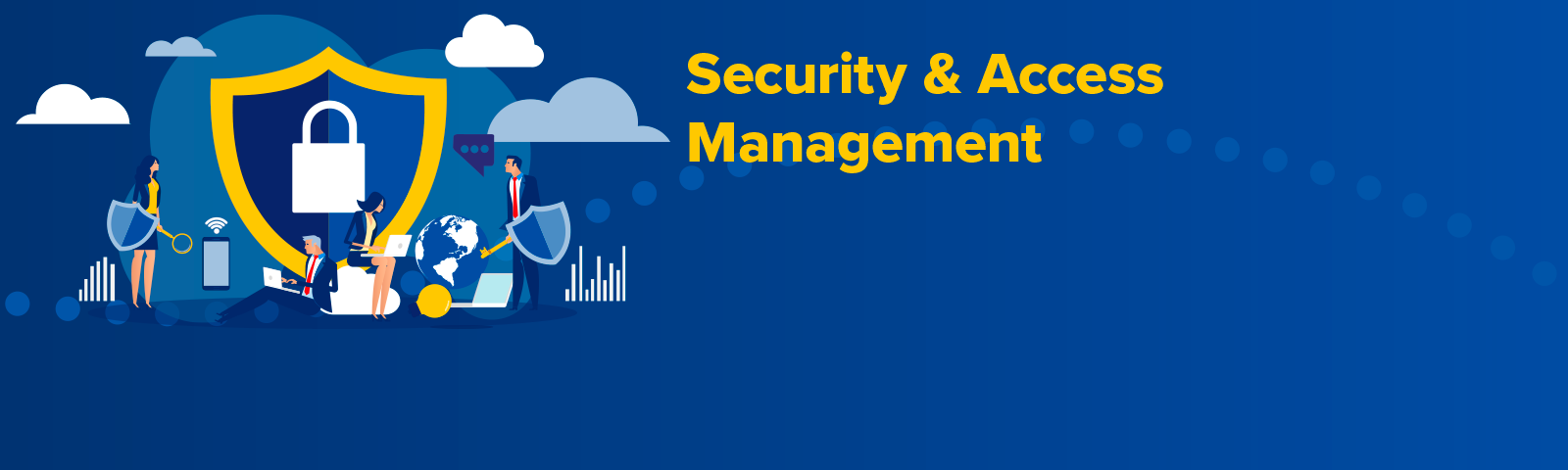 Security and Access Management - SAP Security Threat Landscape 2021
