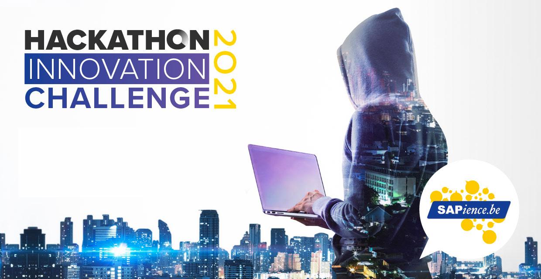 Recordings Hackathon Innovation Challenge 2021