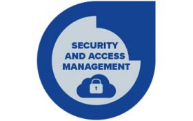 Security and Access Management Master Class 15th of March 2018