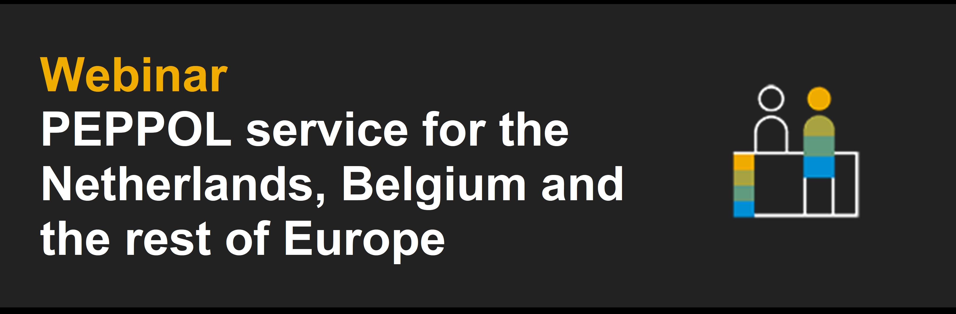 The Pan-European Public Procurement Online (PEPPOL) project by SAP