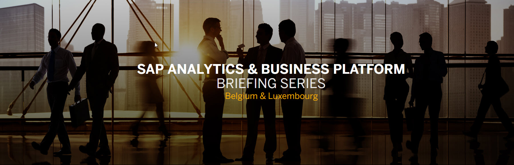 SAP BW/4 HANA, The Big Data Warehouse for Digital Enterprises