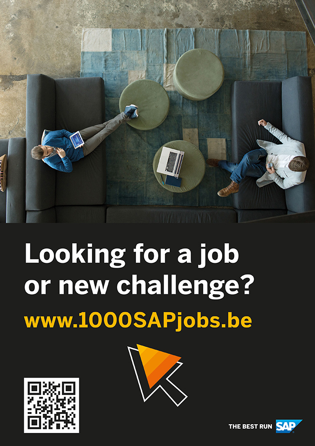 1000 jobs through SAP education