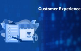 Customer Experience - SAVE THE DATE – AGENDA is coming