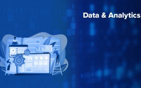 Data & Analytics- SAVE THE DATE – AGENDA is coming