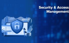 Security and Acces Management - SAVE THE DATE – AGENDA is coming
