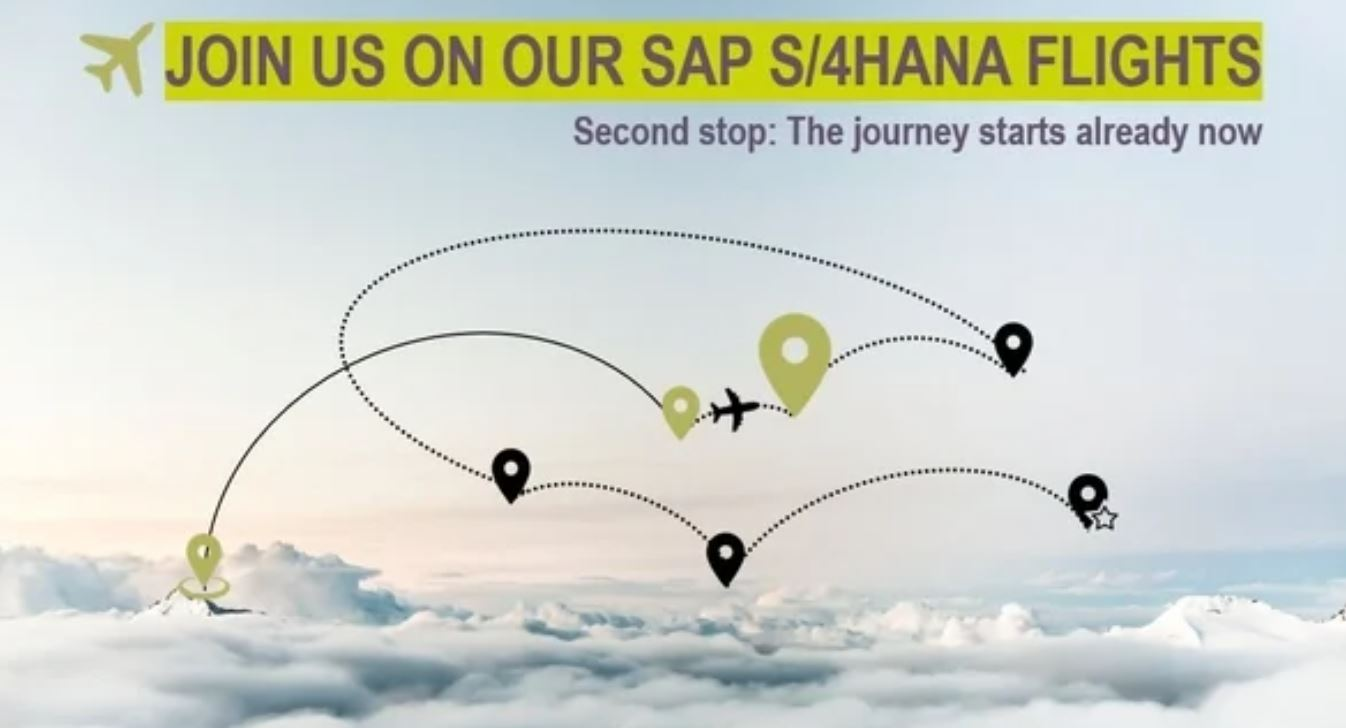 Expertum webinar: Expert Session Series on SAP S/4HANA (Technical)