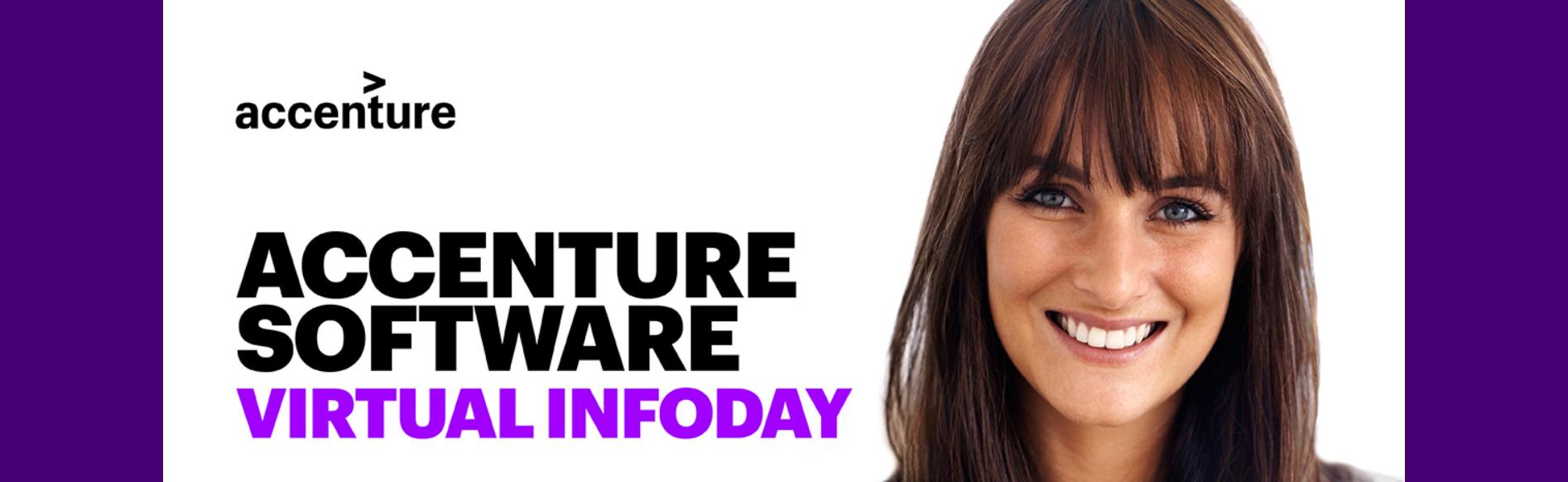 Accenture Virtual Infoday