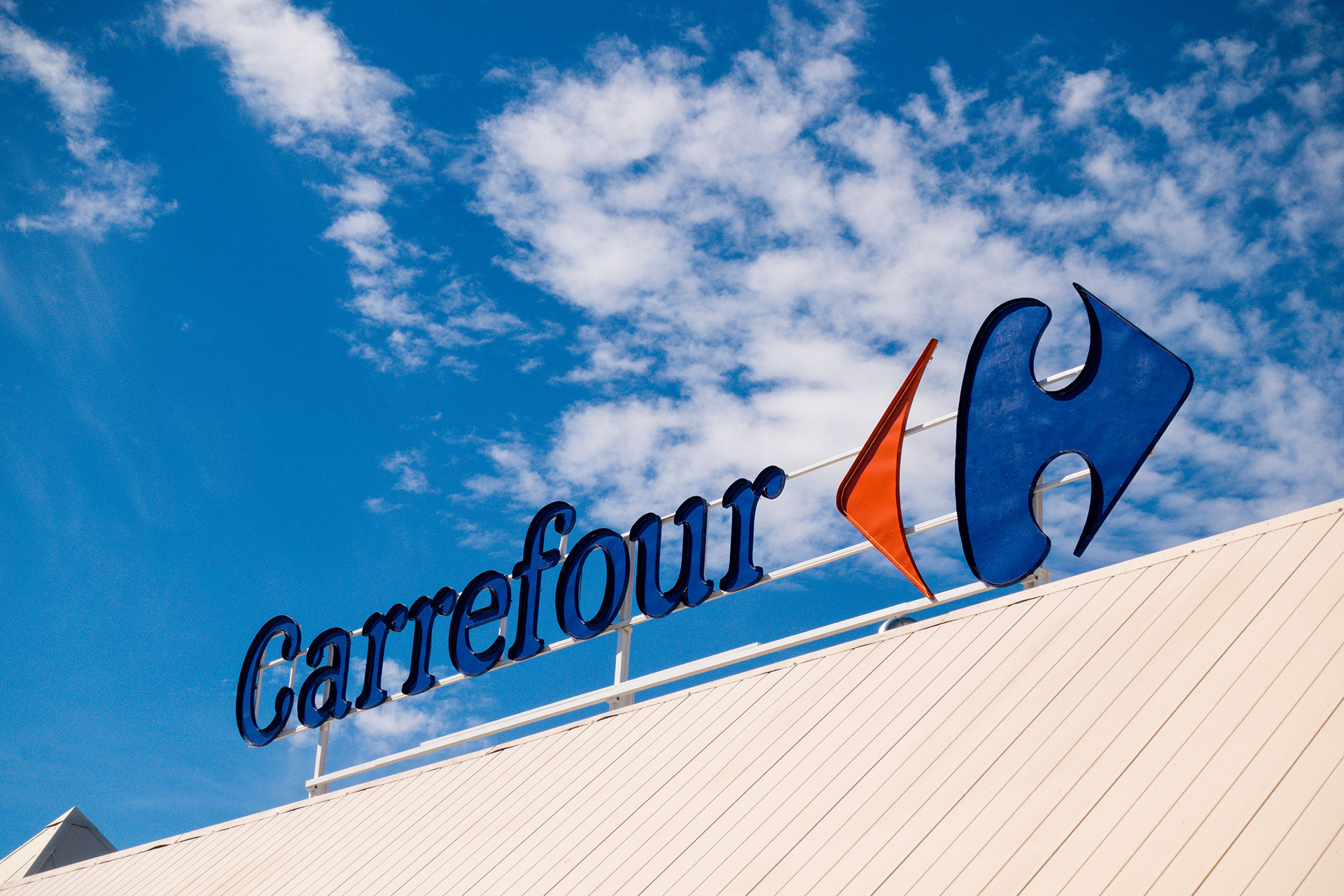 How Carrefour jumpstarted their HR Digital Transformation Journey