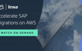 Linke Webinar: Accelerate SAP Migrations through Automation