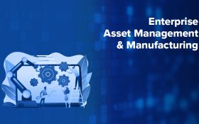 EAM&M Master Class Webinar: Logistics in the intelligent enterprise