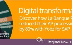 Yooz Webinar: Digital transformation